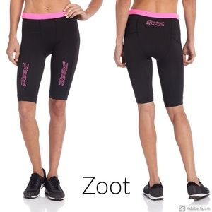 Zoot Sports Ultra 2.0 Cycling Shorts Compression S